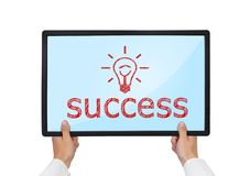 Success consept Stock Photos