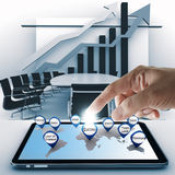 success icon Stock Images
