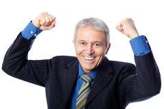 Success! Royalty Free Stock Photos