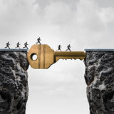 Success Key Concept Stock Images