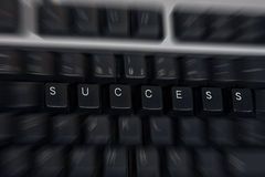 Success keyword Stock Photo