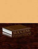 Success Knowledge Royalty Free Stock Photos