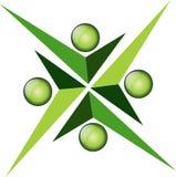 Success logo Stock Photos