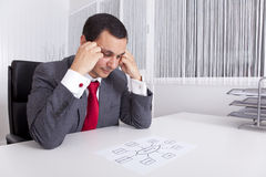 Success solution Stock Photography