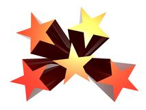 Success Stars Icon