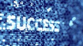 Success Technology Stock Photography