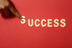 Success Text Stock Images