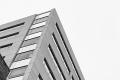 Success top high rise Royalty Free Stock Photography
