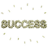 Success Royalty Free Stock Photo