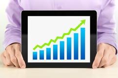 Success Work Stock Photography