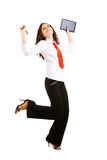Success in work stock photos