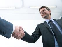 Successful agreement Stock Photos