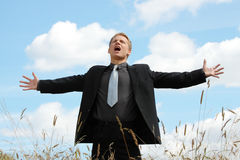 A successful business Stock Photos