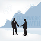 Successful Business Deal Stock Images