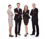 Successful business team Stock Photos