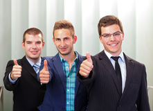 Successful business Stock Images