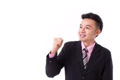 Successful Businessman Stock Image
