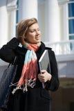 Successful businesswoman. Stock Image