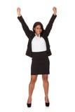 Successful businesswoman Stock Photos
