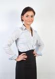 Successful businesswomen. Stock Photos