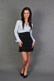 Successful businesswomen. Royalty Free Stock Photo