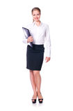 Successful businesswomen Royalty Free Stock Photography