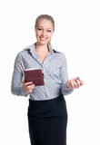 Successful businesswomen Stock Photo