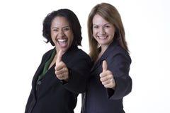 Successful Businesswomen Stock Photography