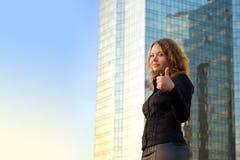 Successful businesswomen Stock Photos