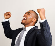 Successful day Royalty Free Stock Image