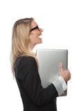 Successful female business executive Stock Photos