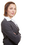 Successful female executive Stock Photos