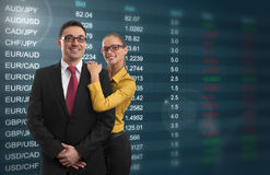 Successful Investment Stock Images
