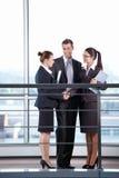 Successful Partnership Stock Photos