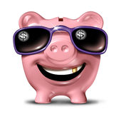 Successful Savings Stock Images