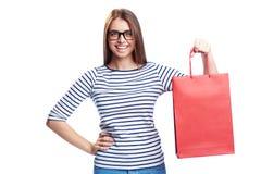 Successful shopping Stock Photos