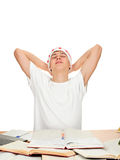 Successful Student Royalty Free Stock Photos