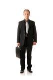 Successfull businessman Stock Photo