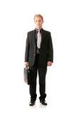 Successfull businessman Stock Photos