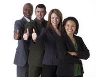 Succesvol Commercieel Team