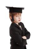 Succesvolle jongen Stock Fotografie