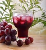 Succo dell'uva Immagini Stock Libere da Diritti
