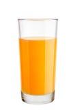 Succo di arancia immagine stock