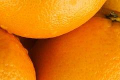 Succo di arancia rosso fotografia stock libera da diritti