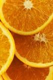 Succo di arancia rosso fotografie stock libere da diritti