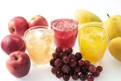 Succo di frutta Immagini Stock Libere da Diritti