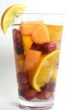 Succo di frutta Fotografia Stock Libera da Diritti