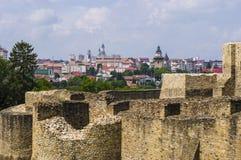 Suceava, transylvania, Romania royalty free stock images