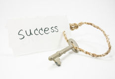 Sucess concept Stock Images