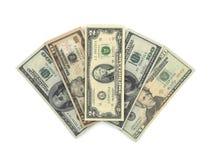 Sucesso financeiro Foto de Stock Royalty Free
